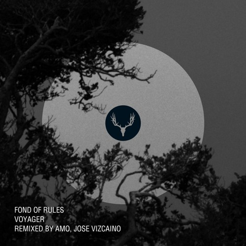 Fond of Rules - Voyager (Original Mix)