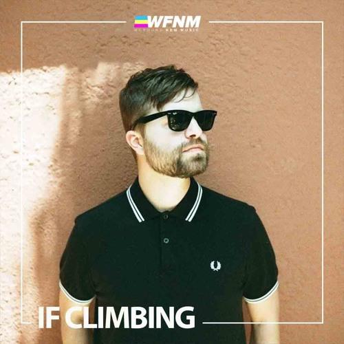 IF CLIMBING - Interview & Performance