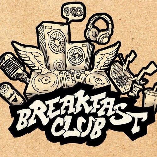 Breakfast Club - 2019.06.17
