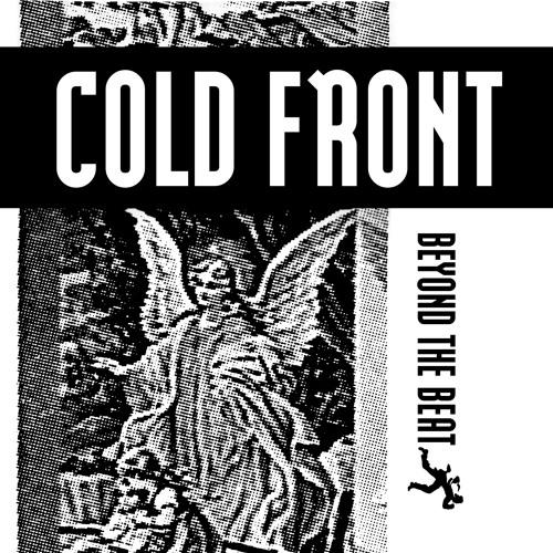 """PRÈMIÉRE: Cold Front - """"Side By Side"""" (Rough Mix 1)[Knekelhuis]"""