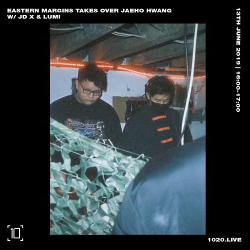 Eastern Margins (JD X & Lumi) For 1020 Radio w
