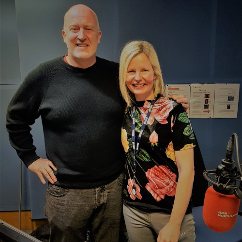 More Fire PR's Mark Ferguson & Cat James of BBC Radio Northampton review the Sunday papers 160619
