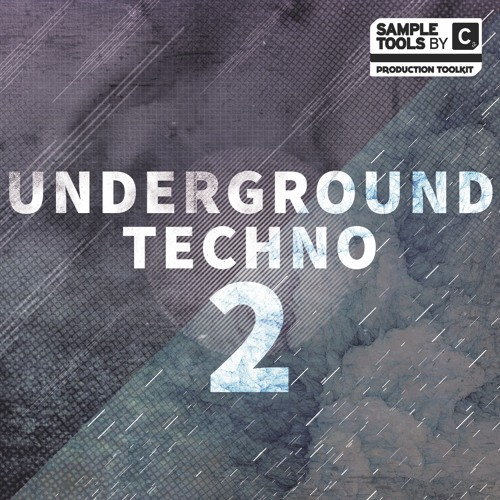 Underground Techno 2 - Demo 2 (Sample Pack)