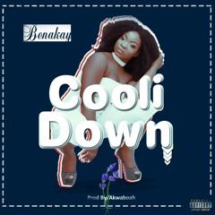 Benakay - Cooli Down