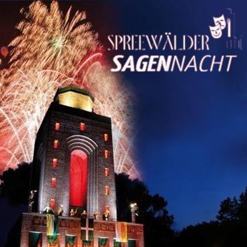 Sagennacht 2019 - Die Rache Suite (Sorbisches National-Ensemble)