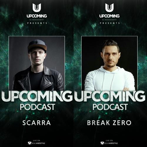 Upcoming Podcast 013 - Scarra - Guest Break Zero