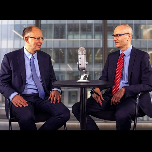 Fixed Interests: Global Economic Outlook