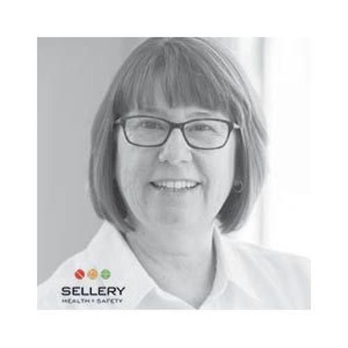 Episode 43 - Janet Sellery speaker at FEO Safety First Master Class in Hamilton on October 10, 2019.