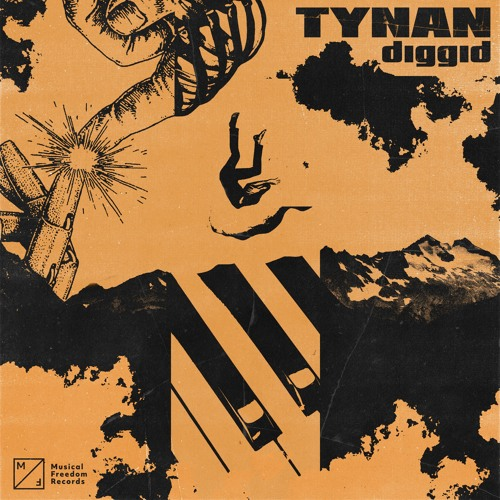 "TYNAN ""Diggid""  Musical Freedom ile ilgili görsel sonucu"