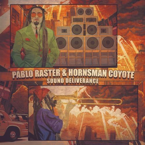 Pablo Raster & Hornsman Coyote - Love Jah
