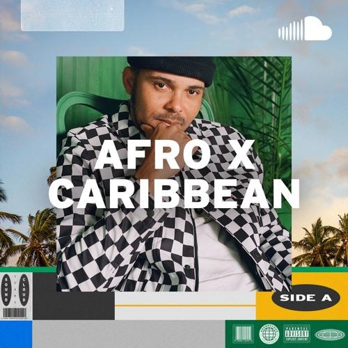 Afrobeats Meets Dancehall