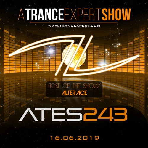 A Trance Expert Show #243 [PREVIEW]
