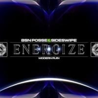BSN posse X Sideswipe - Energize