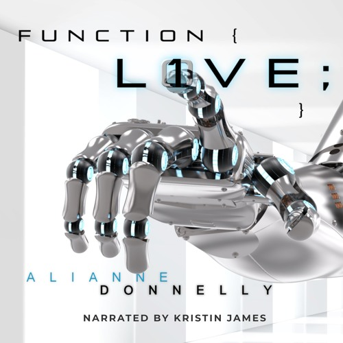 Excerpt From FunctionL1VE by Alianne Donnelly