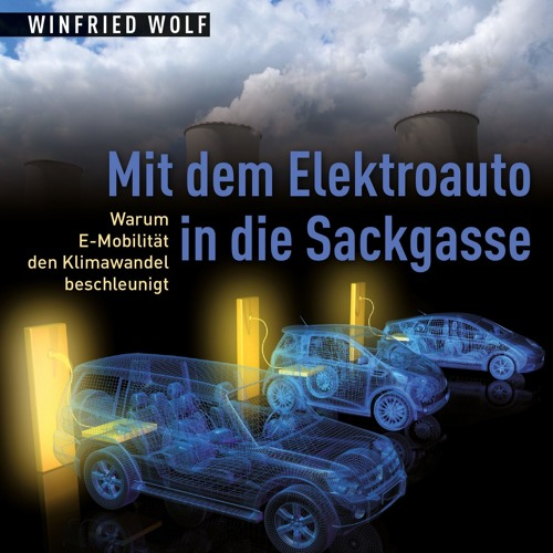 Warum E-Autos in eine Sackgasse führen - RaBe-Beitrag mit Winfried Wolf