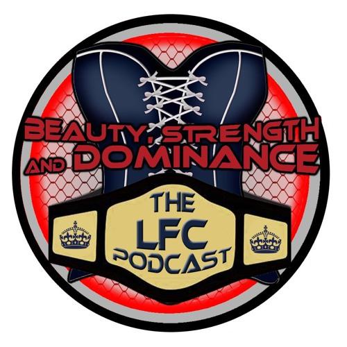 LFC Podcast #3 with LFC Ring Girl Angel Beau