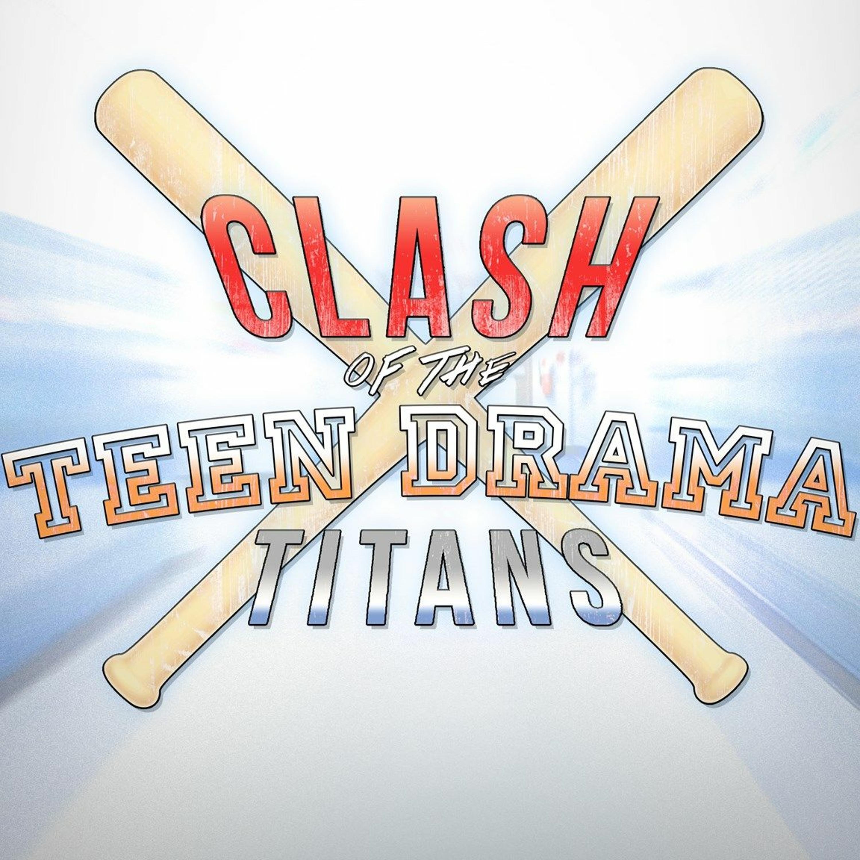 Clash of the Teen Drama Titans - Round 34 - Dawson's Creek vs Roswell