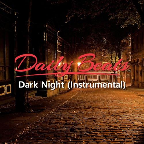 Dark Rap Beat - Dark Night | 95 bpm
