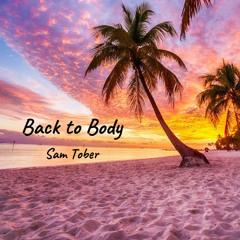 Back to Body (Madison Mars x Oliver Heldens x Loud Luxury x Mako)