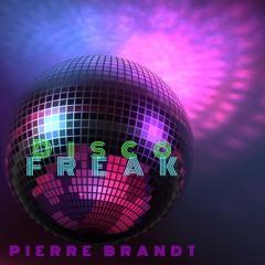 Disco Freak