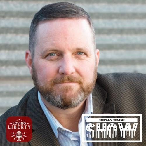 6 - 12 - 2019 Loving Liberty with Bryan Hyde Hr1