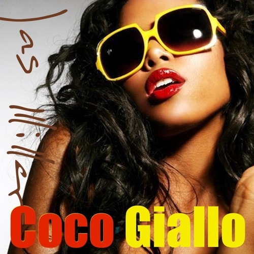 Coco Giallo -Jas Miller -Radio Edit