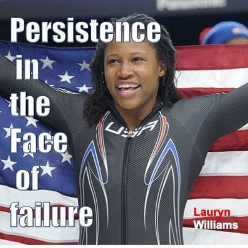 Persistence in the face of failure