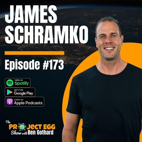 #173 - James Schramko