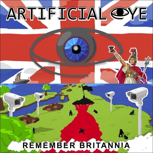 Remember Britannia - 2019 ALBUM