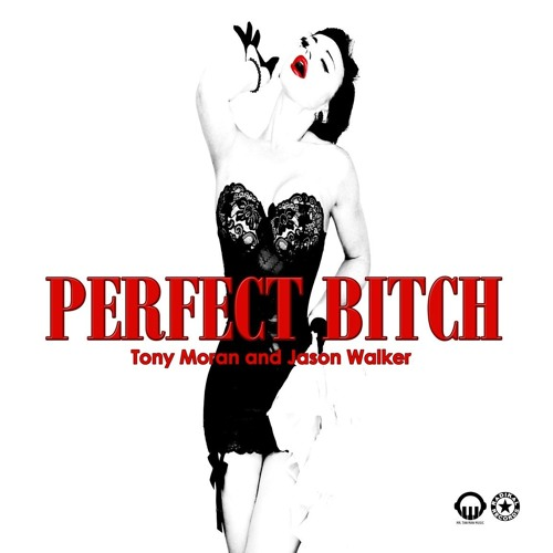 Tony Moran & Jason Walker - Perfect Bitch