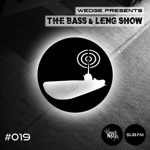Sub FM Show 019 (15.6.19)