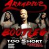 Too Short - Shake That Monkey (NTXC Remix) (Arkadius Bootleg)