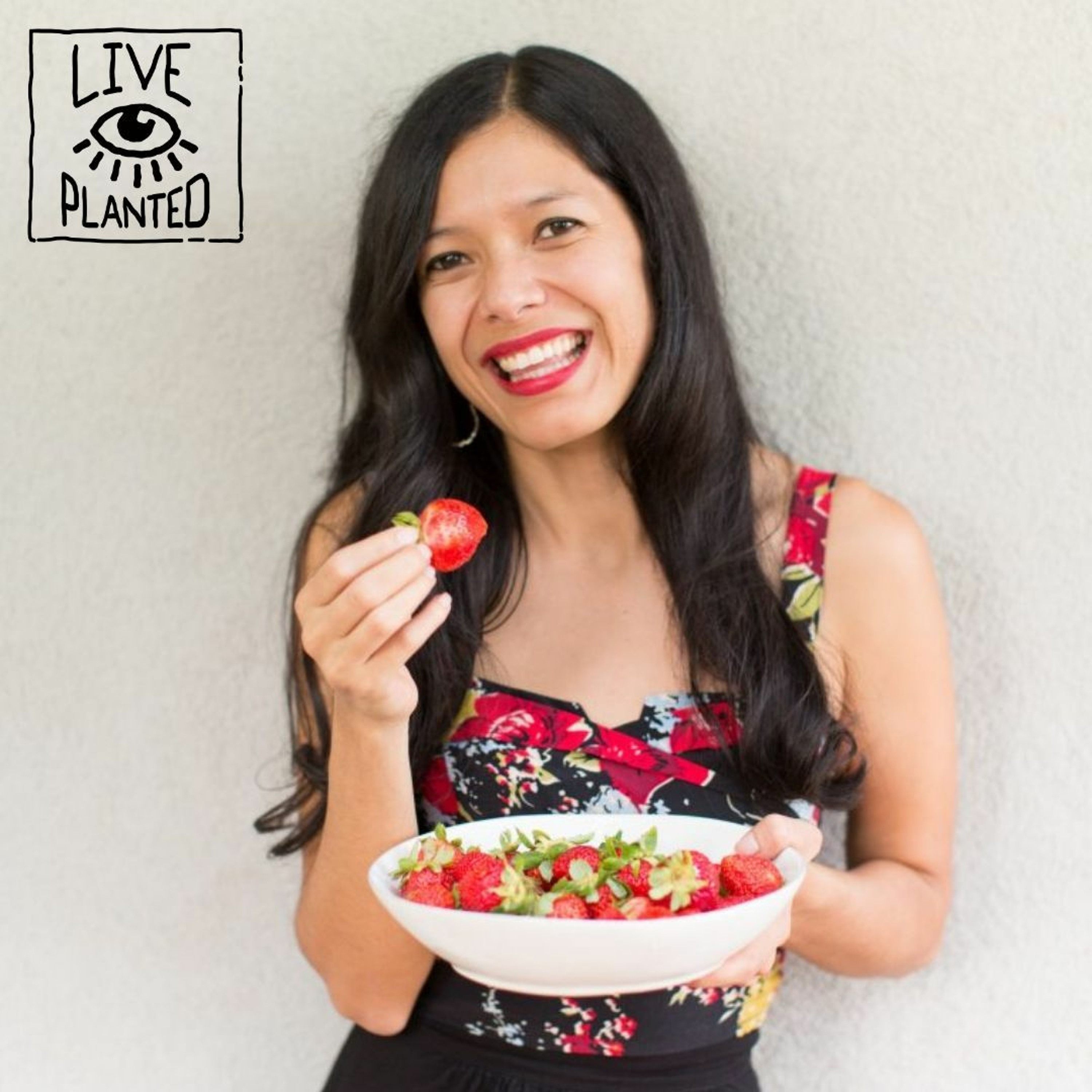#159 Save Time, Money, & Food Waste w Toni of Plant Based on a Budget