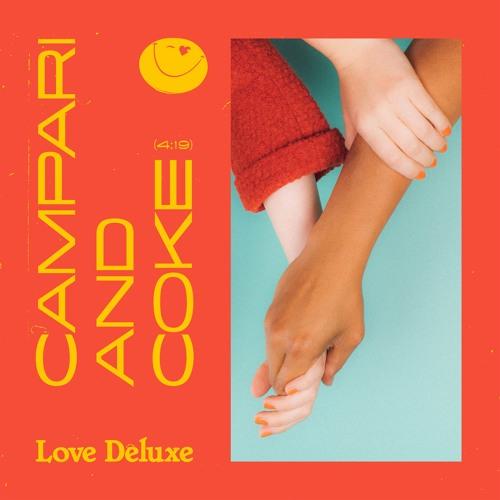 Love Deluxe - Campari & Coke