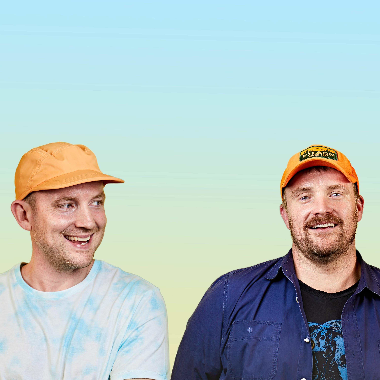 Cabbage Patchin' w/ Max Snyder & Seth Baas (Founders, Pitchfork Pretty, Austin, TX)