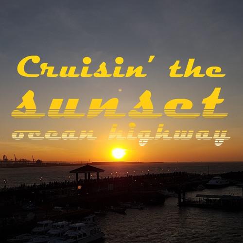 Cruisin' the Sunset Ocean Highway