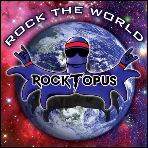 Rocktopus - Rock The World