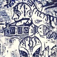 bermuda Artwork