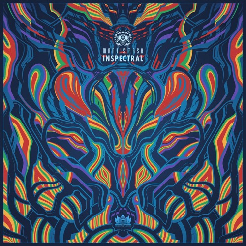 MantisMash - Inspectral 2019 (LP)