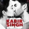 Full Audio: Tera Ban Jaunga   Kabir Singh   Shahid Kapoor, Kiara A   Akhil Sachdeva, Tulsi Kumar
