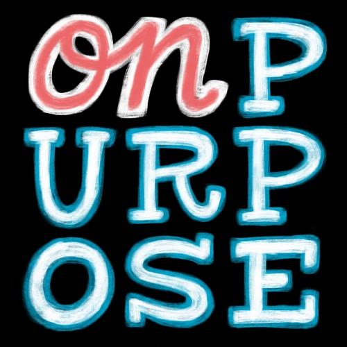 OnPurpose with Elsa Marie D'Silva