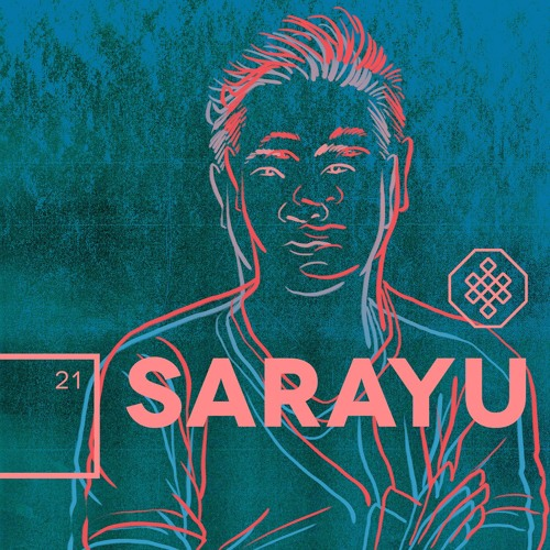 Karma Kast 21 - Sarayu