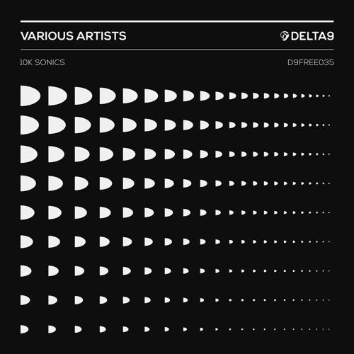 VA - 10K SONICS 2019 [EP]