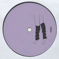 DJ LEGWARMER - Full On [NSD003]