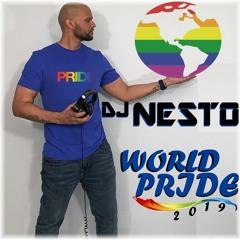 PRIDE! 2019 (WORLD PRIDE EDITION)