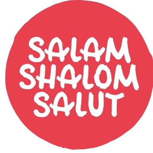 Salam Shalom Salut avec Déborah