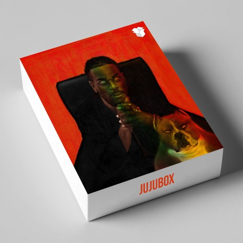 Burna Boy Drum Kit Beat|Afrobeats Sound Pack/Drum Kit|100% Free by