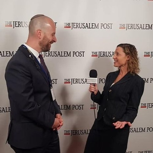 Inside Israel Today: Live from NY it's the Jerusalem Post