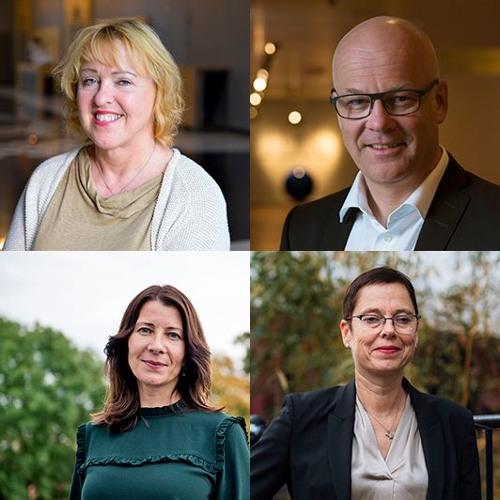 Mediepodden – Episode 4: Hvordan bruker NRK lisenspengene?