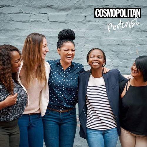 #38 #SupportHER: Wie Cosmopolitan mit einem neuen Netzwerk Frauen pusht